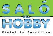 Logo Saló del Hobby