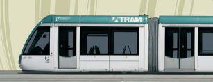 Perfil de la Motriu del Tram