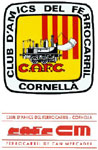 Logo Cornellà