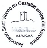 Logo ASVICAF