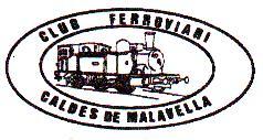 Logo Caldes de Malavella