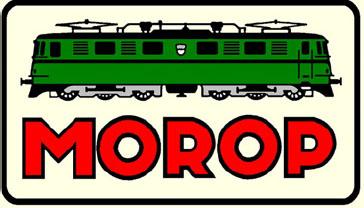Logo MOROP