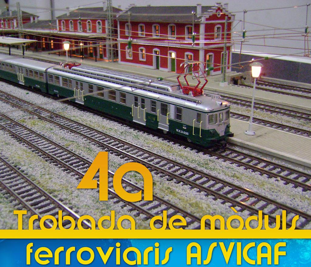 cartell asvicaf moduls