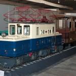 FiraTren Lleida 2012 - Material exposat