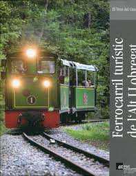 """Llibre """"El tren del Ciment"""""""