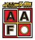 Logo AAFM