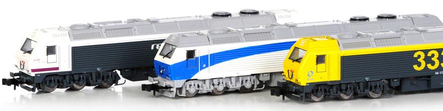 MF-Train Prima