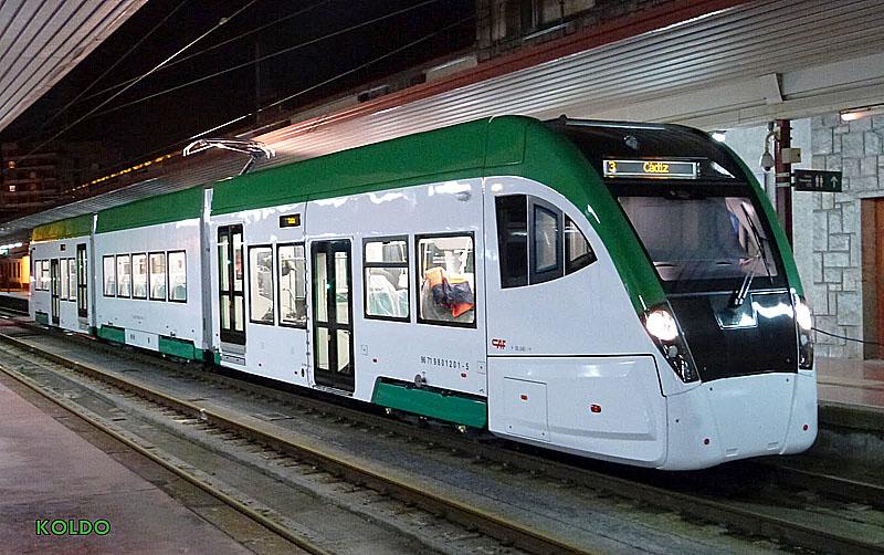 Tram-Cadiz