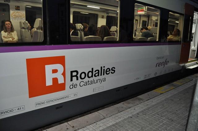 Logo Rodalies