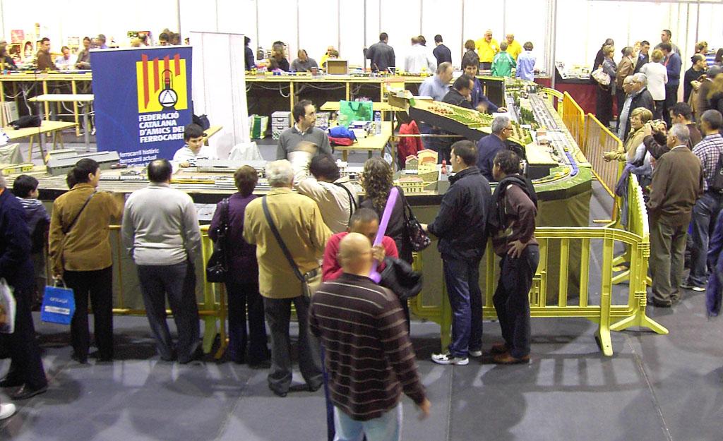 Funifira Gelida - Maquetes modulars