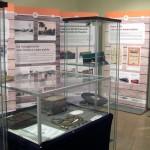 Exposició del Centenari del Carrilet a Pallejà
