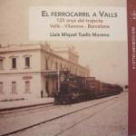 El Ferrocarril a Valls