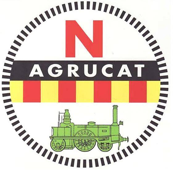 Logo Agrucat