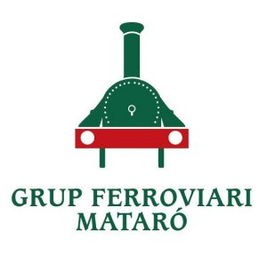 Logo Grup Ferroviari Mataró