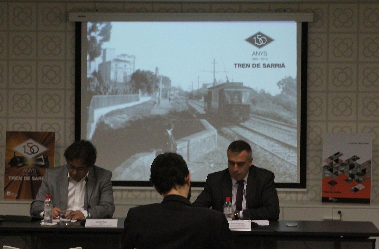 ferrocarrils catalans:
