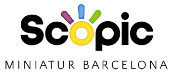 Logo Scopic