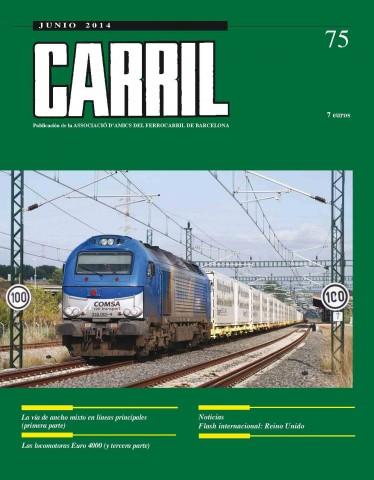 Carril 75