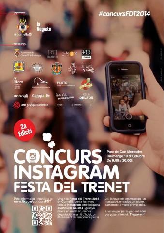 cartell concurs instagram cornella