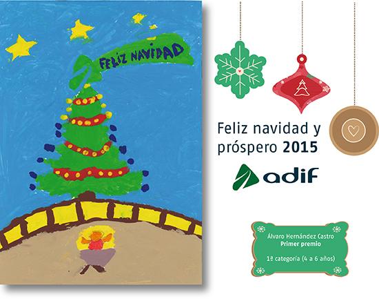 ADIF 2014