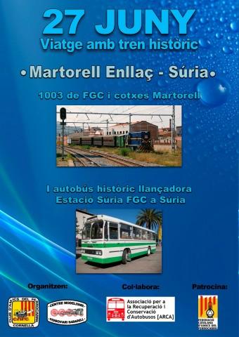 Viatge FGC - A5