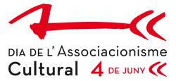Logo Dia Associacionisme Cultural