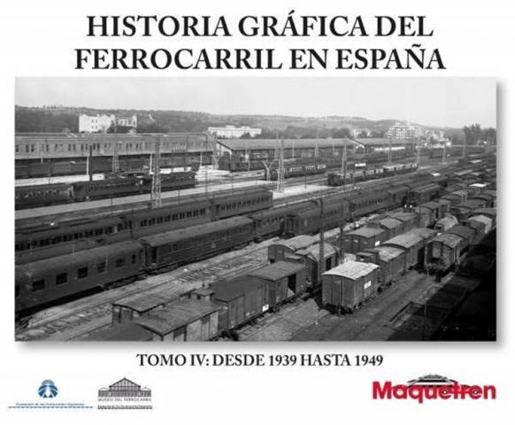 HistoriaGraficaFerrocarrilEspanyaIV