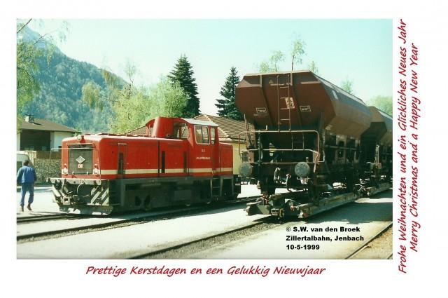 Jenbach (A) 1999-05-10