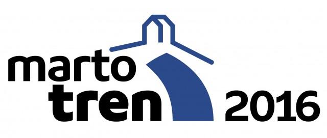 logo MartoTren 2016