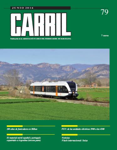 carril 79