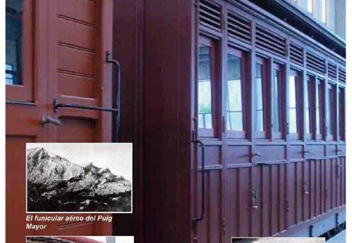 thumbnail of NUMERO 1 REVISTA MUSEU DES TREN FERROCAIB