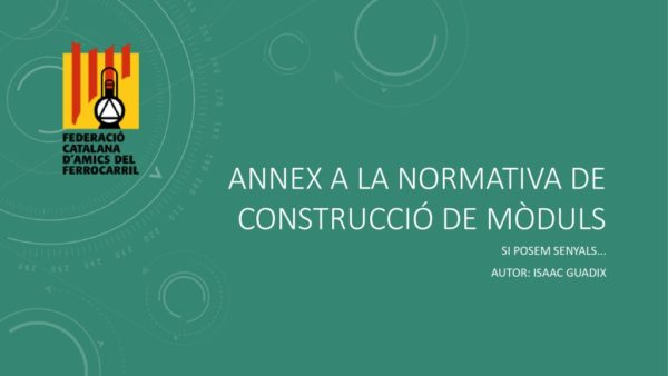 thumbnail of Annex a la normativa de construcció de mòduls