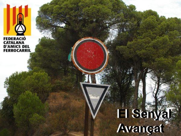 thumbnail of Senyal Avançat