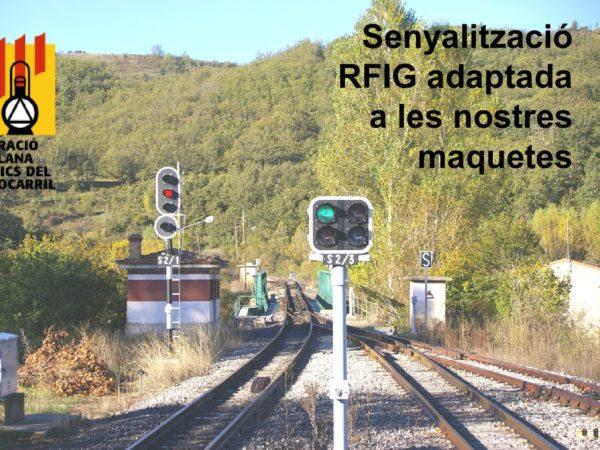 thumbnail of Senyalització RFIG adaptada a les nostres maquetes